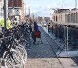Magnifique II exterior bikes