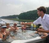Magnifique  hot tub