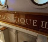 Magnifique III name inside