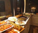 Magnifique II buffet