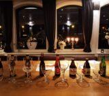 Magnifique II beer tasting