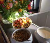 Magnifique III buffet