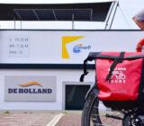 De Holland bike bag