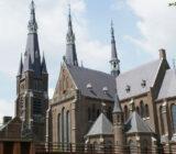 Cuijk St Martinus church