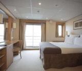 De Amsterdam cabin suite