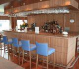 De Amsterdam salon bar