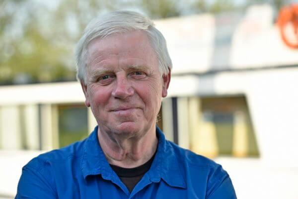 Guus Venderbosch
