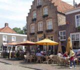 Heusden market square