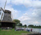 Weesp windmill