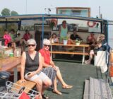 barge Sarah ()
