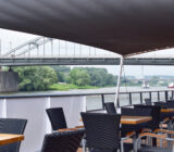 De Holland deck in Arnhem