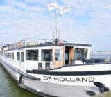 De Holland in Enkhuizen