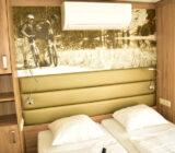 De Holland cabin bed