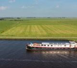 Lovely landscapes in Friesland