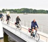 Tour leader cycling Dordrecht