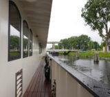 Sailing Magnifique III to Alkmaar