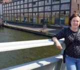 Guest in Amsterdam