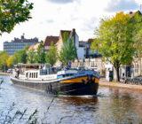 The Gandalf in Amsterdam