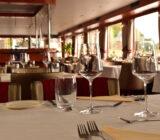 Fluvius restaurant dining