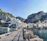Amalfi Coast and Gulf of Naples Amalfi