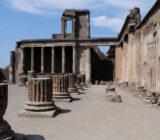 Amalfi Coast and Gulf of Naples Pompeii