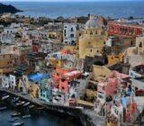 Amalfi Coast and Gulf of Naples Procida