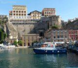 Amalfi Coast and Gulf of Naples Sorrento