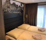 Upperdeck suite
