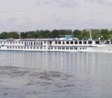 Arlene II exterior sailing