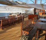 Atlantis deck