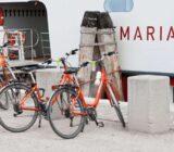 Ave Maria bikes