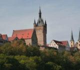 Bad Wimpfen castle