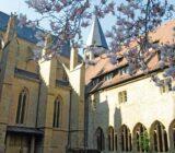 Bad Wimpfen church