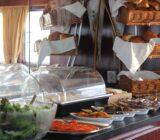 Bordeaux restaurant food breakfast