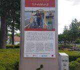 Information about Scheldeland ferry