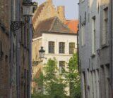 Bruges see trough