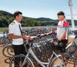 Carissima deck bikes