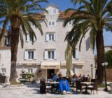 Croatia South Dalmatia old town