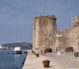 Croatia South Dalmatia old town
