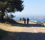 Croatia cycling South Dalmatia