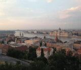 Danube Iron Gates Hungary Budapest