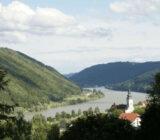 Danube course