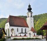 Church Engelhartszell