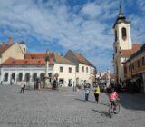 Danube Passau Budapest Passau Hungary Szentendre