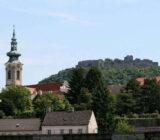 Danube Passau Budapest Passau Slovakia Hainburg