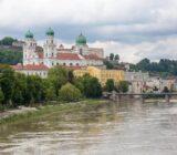 Danube Passau Budapest Passau overview image