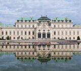 Danube Passau Vienna Passau Austria Vienna
