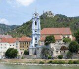 Danube Passau Vienna Passau Austria Wachau