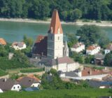 Danube Passau Vienna Passau Austria Weißenkirchen