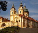 Danube Passau Vienna Passau Melk